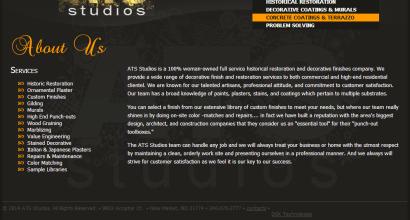 ATS Studios